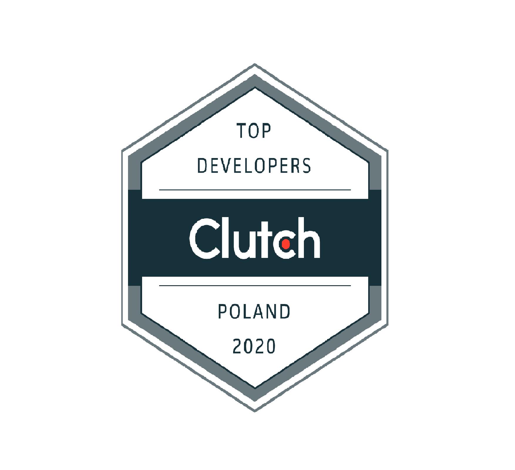 clutch award 2
