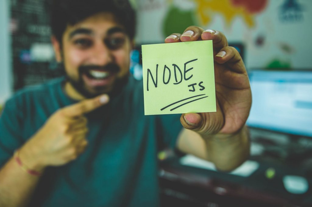 node.js note