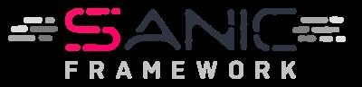sanic logo