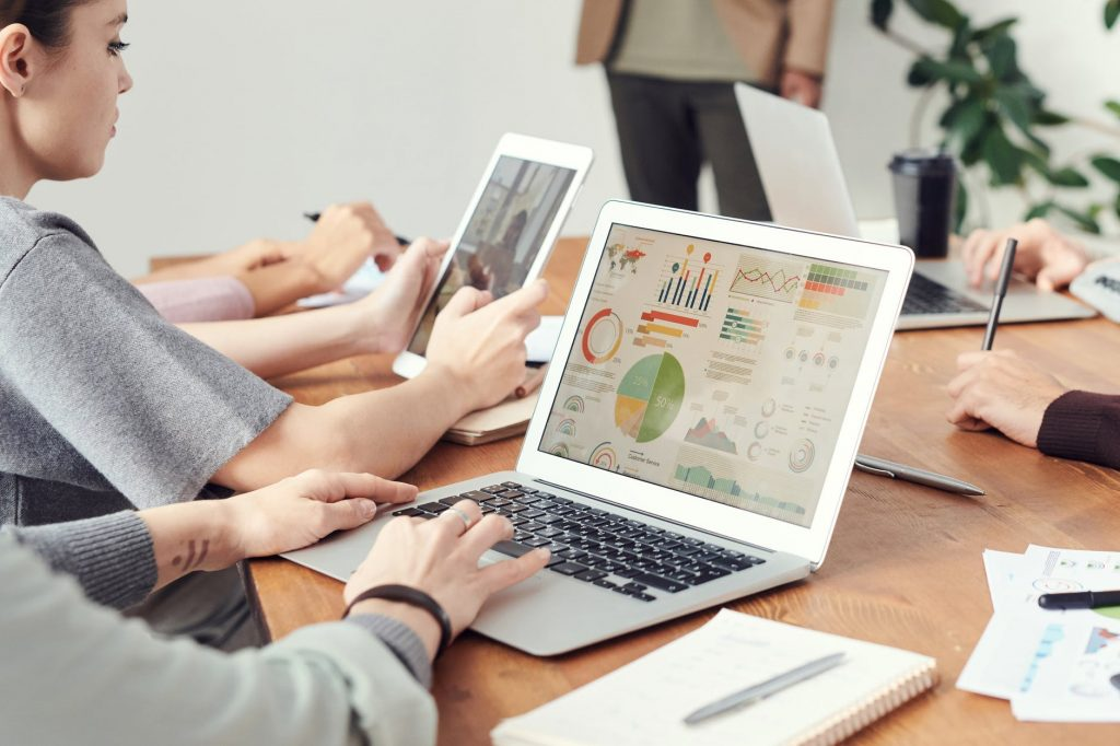 computer and statistics