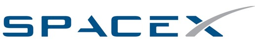 SpaceX logo