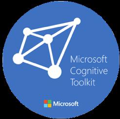 Microsoft CNTK logo