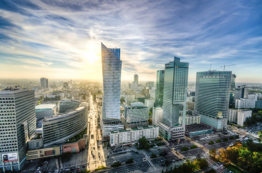 Warsaw-photo