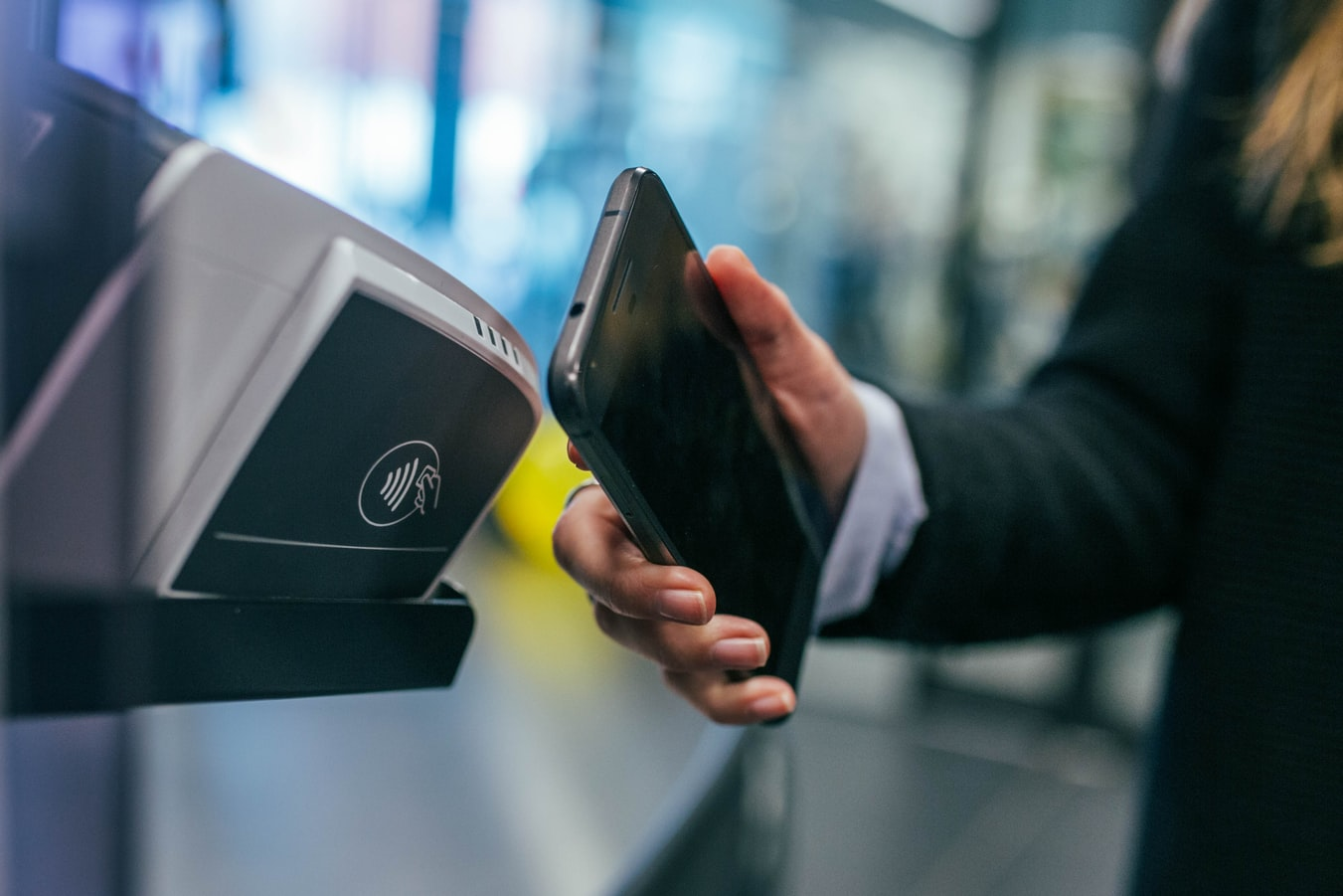 mobile payment picture