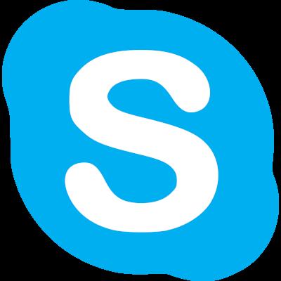Skype - logo