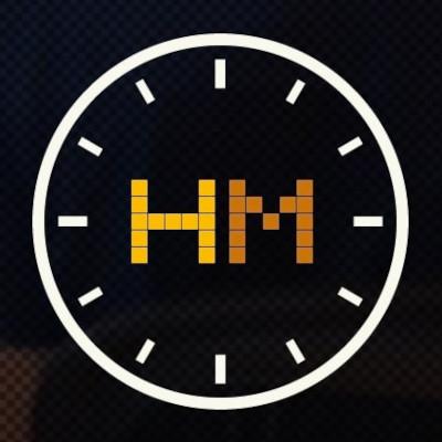 Hanselminutes logo