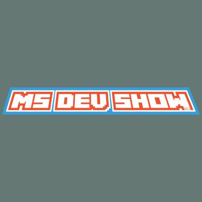 msdevshow logo