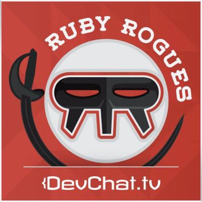Ruby Rogues logo