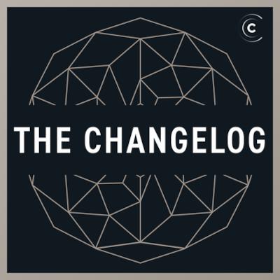 the-changelog logo